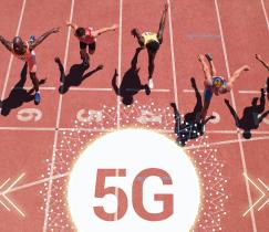 5G Olympics