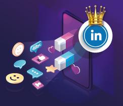B2B LinkedIn Marketing