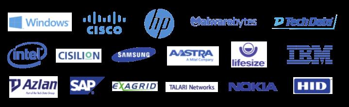Blue Technology Brands