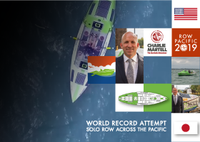 Charlie Martell - Row Pacific 2019