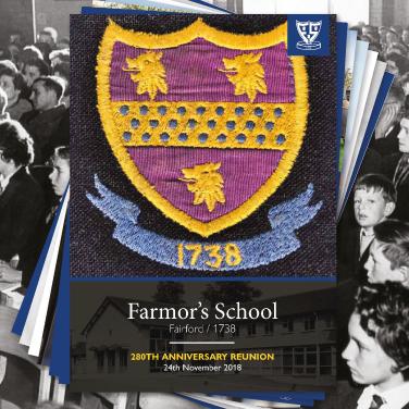 Farmor's School