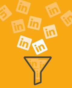 LinkedIn Targeting