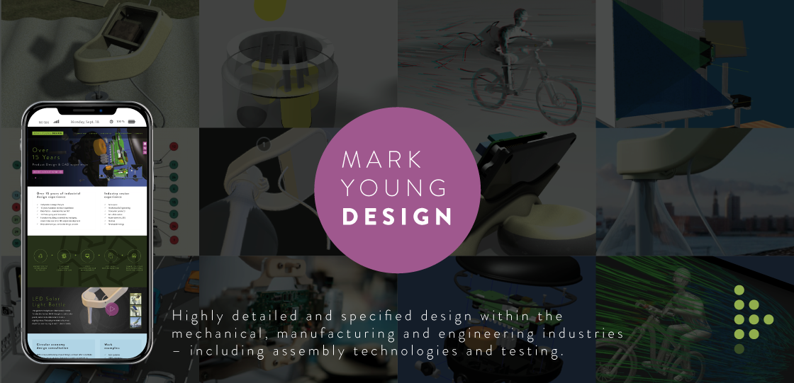 Product Design Marketing