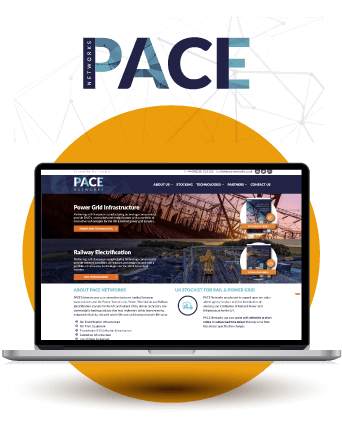 PACE Networks