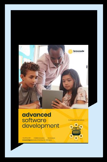 Software Development Marketing