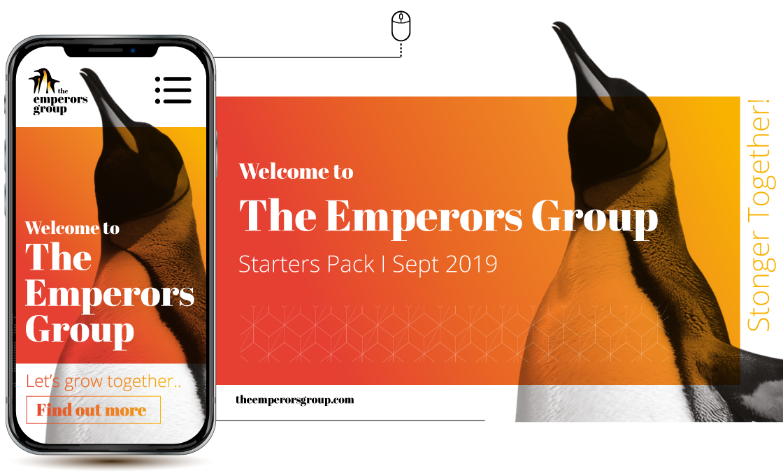 The Emperors Group
