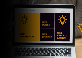 Improve Web Conversions with Design